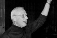 Andreas Pieske (1928-2020)
