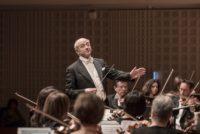 Iván Fischer und BR-Symphonieorchester