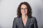 Hessens Kunstministerin Angela Dorn