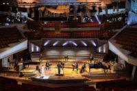 Europakonzert Berliner Philharmoniker