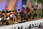 Sheku Kanneh-Mason beim Rheingau Musik Festival