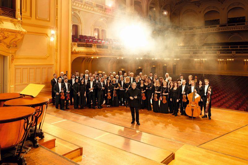Hamburg Konzert Heute
