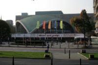 Theater Dortmund, Opernhaus