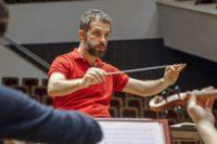 Dirigent Omer Meir Wellber