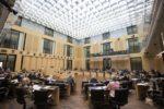 Sitzung des Bundesrats