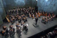 Das Tatarische Nationalorchester