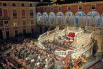 Das Philharmonische Orchester von Monte-Carlo