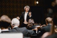 Tschechische Philharmonie