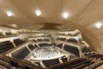 Elbphilharmonie, Großer Saal