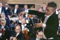 """Herbert von Karajan dirigiert """"Der Rosenkavalier"""""""