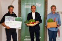 Tobias Moretti, Kurt Weinberger, Franz Welser-Möst