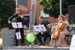 Musikfeste-Trecker (Trio Well)