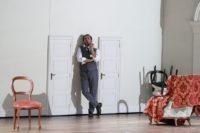 """Alex Esposito in """"Le nozze di Figaro"""""""