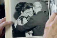 Maria Callas und Renata Tebaldi