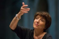 Françoise Lasserre