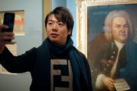 Lang Lang, Selfie mit Bach