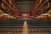Alte Oper Frankfurt, Großer Saal