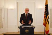 Bundespräsident Steinmeier