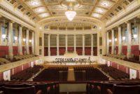 Konzerthaus Wien, Großer Saal