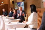 Präsentation Pläne für Investitionen in die Salzburger Festspielhäuser