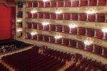 Teatro alla Scala Milano, Zuschauerraum