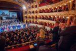 Galakonzert in der Staatsoper Prag