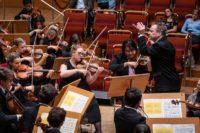 Junge Deutsche Philharmonie mit Jonathan Nott