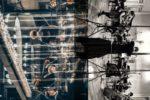 Riot Ensemble and Ensemble Synaesthesis