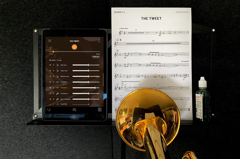 Wdr Big Band App