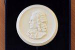 Bach-Medaille der Stadt Leipzig