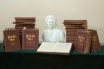 Bach-Gesamtausgabe aus Gustav Mahlers Besitz
