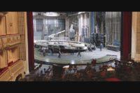 """Backstage Wiener Staatsoper"""