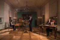 Mozartwoche 2021: Briefe und Musik