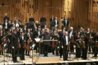 Antonio Pappano, London Symphony Orchestra
