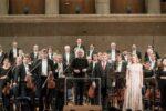 Simon Rattle, BR-Symphonieorchester, Stuart Skelton, Magdalena Kožená