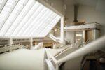 Berliner Philharmonie, Foyer