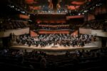 Kirill Petrenko dirigiert die Berliner Philharmoniker