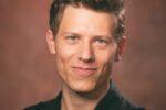 Chordirektor Gerald Krammer