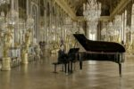 Alexandre Tharaud in Versailles