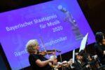 Bayerischer Staatspreis für Musik