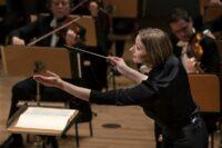 Joana Mallwitz, Konzerthausorchester Berlin