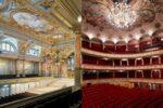 Tonhalle Zürich, Opernhaus Zürich