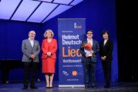 Helmut Deutsch Liedwettbewerb 2021