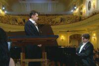 Julian Rachlin und Denis Matsuev