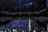 Eröffnungskonzert Isarphilharmonie