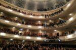 Zuschauerraum Staatsoper Berlin
